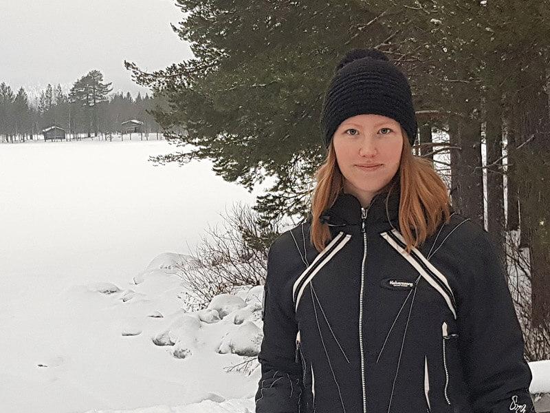 Linda Norén